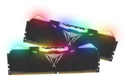Patriot Viper RGB 16GB (2x8GB) DDR4 2666Mhz PVR416G266C5K