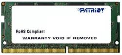 Patriot Signature Line 4GB DDR4 2133MHz PSD44G213382S