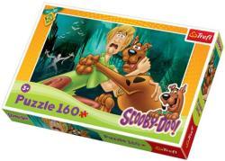 Trefl Scooby Doo - Zombi 160 db-os (15235)