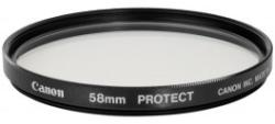 Canon Protect Filter (58mm) (2595A001)