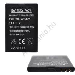 Compatibil Nokia Li-ion 1600mAh BP-4L
