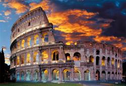 Trefl A Római Colosseum 1500 db-os (26068)