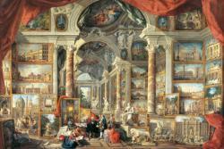 Ravensburger Giovanni Paolo Panini: Római látvány 5000 db-os (17409)