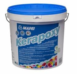 MAPEI Chit de rosturi epoxidic gri ciment Mapei 10 kg/cutie Kerapoxy N 113 (MAP-POXY113)