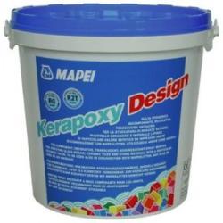 MAPEI Chit de rosturi epoxidic transparent Mapei 3kg/cutie Kerapoxy Design 700 (MAP-POXYD700)