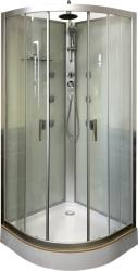Aqualife Zafir 8607 90x90x210 cm