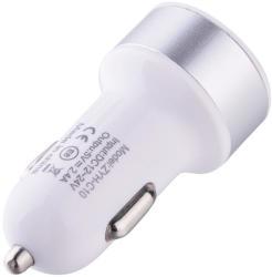 DEVIA Smart Dual USB 1A/2.4A