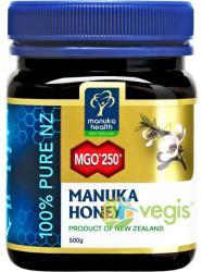 Manuka Health Miere De Manuka (MGO 250+) 500gr