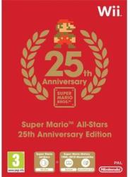 Nintendo Super Mario All-Stars 25th Anniversary Edition (Wii)