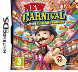 2K Games New Carnival Funfair Games (Nintendo DS)