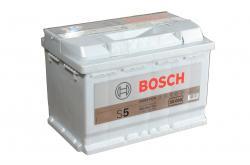 Bosch S5 77Ah 750A