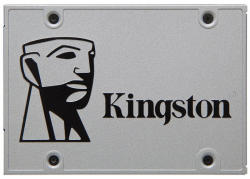 Kingston A400 2.5 960GB SATA3 SA400S37/960G