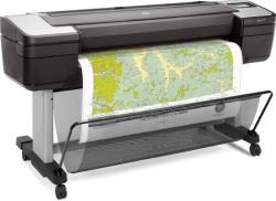 HP DesignJet T1700 44in (W6B55A) Plotter