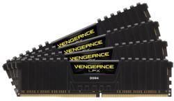 Corsair Vengeance LPX 64GB (4x16GB) DDR4 3000MHz CMK64GX4M4D3000C16