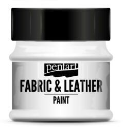 Pentart Textil- és bőrfesték 50 ml, 41 színben
