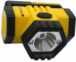TROY Lanterna de cap LED Troy T28200, 3 W (T28200)
