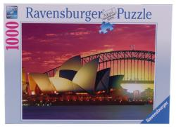 Ravensburger Sydney Operaház 1000 db-os (19211)