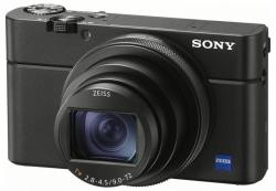 Sony DSC-RX100 Mark VI