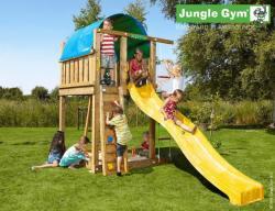 Jungle Gym Villa kerti játszótér