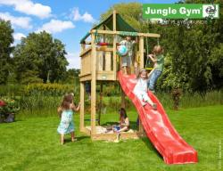 Jungle Gym Lodge kerti j�tsz�t�r akci�! Lodge