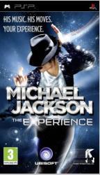 Ubisoft Michael Jackson The Experience (PSP)