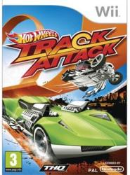 THQ Hot Wheels Track Attack (Wii)