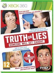THQ Truth or Lies (Xbox 360)