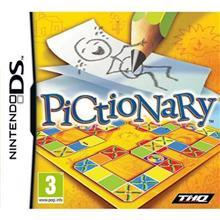 THQ Pictionary (Nintendo DS)