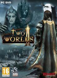 SouthPeak Two Worlds II (PC)