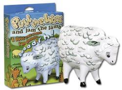 Puha bárány szexháziállat