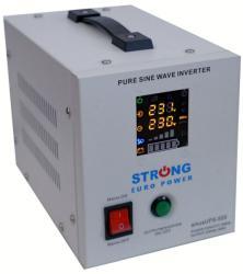 Strong Euro Power 500VA (STRONG-500E)