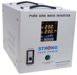 Strong Euro Power 3000VA (STRONG-3000E)