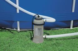 Intex Elektromos medencefűtés - vízmelegítő 3kW (28684)