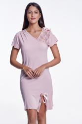 Luisa Moretti ZARA női hálóing bambuszból L Rózsaszín / Pink