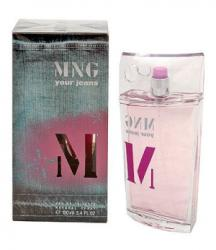 MANGO Your Jeans EDT 100ml