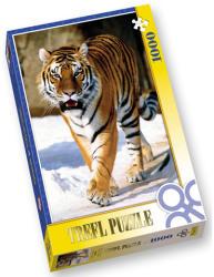Trefl Szibériai tigris 1000 db-os (10135)