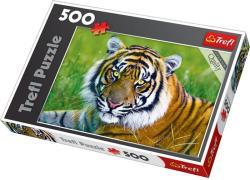 Ravensburger Tigris 500 db-os (14475)