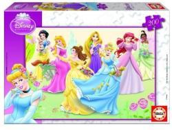 Educa Disney Hercegnők 200 db-os (12909)