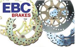 EBC Brakes MD2101X EBC féktárcsa úszó sport kerek