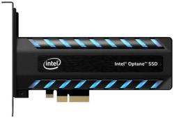 Intel Optane 900P 960GB PCIe SSDPED1D960GAX1
