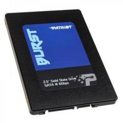 Patriot 2.5 480GB SATA 3 PBU480GS25SSDR