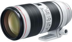 Canon EF 70-200mm f/2.8 L IS III USM (3044C005)