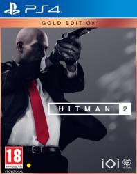 Warner Bros. Interactive Hitman 2 [Gold Edition] (PS4)