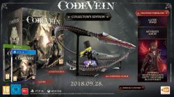 BANDAI NAMCO Entertainment Code Vein [Collector's Edition] (Xbox One)