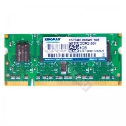 KINGMAX 1GB DDR2 667MHz KSCD48F-B8NW5NQF