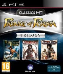 Ubisoft Prince of Persia Trilogy [Classics HD] (PS3)