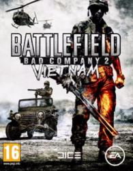 Electronic Arts Battlefield Bad Company 2 Vietnam (PC)