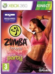 505 Games Zumba Fitness Join the Party (Xbox 360)