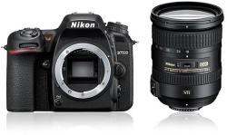 Nikon D7500 + AF-S 18-200mm VR II