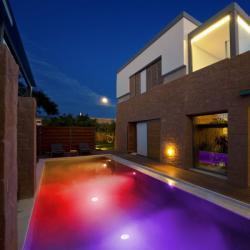 PHENOM RGB LED Pool Light medencevilágítás (55852)